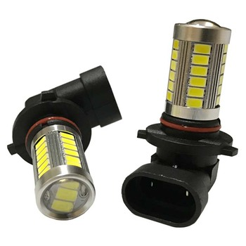 5630 33Ssmd LED fog lamp H4 H7 H11 H13 9006 car use 9005 LED bulbs