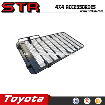 4x4 Offroad Parts Toyotas Pick Up Revo Roof Bar for Toyotas Roof Racks