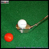 Wholesale novel golf gift set with ball and club