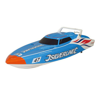 es-1769111H 2.4G rc boat 3 Channels Silverline RTR Remote Control Boat