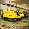 Trenchless horizontal direct drill/pipe laying machinery/HDD drill rig XZ160A