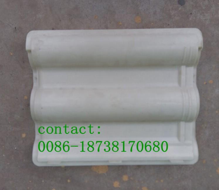 Injection Mould Plastic Concrete Roof Tile Mould