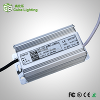 AC to DC 12V 60W IP67 Waterproof LED Power Supply