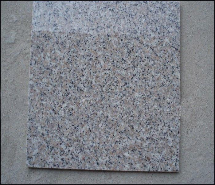 Granito natural de baldosas de cer mica roja alicatados for Baldosas de granito