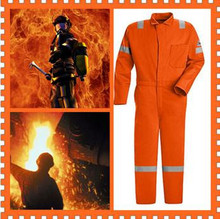 China manufacturer OEM Factory Aramid Fireproof Uniform For Pilot