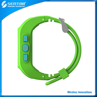Children GPS smart watch tracker for kids child gps bracelet google map sos button free app gsm smartwatch gps locator