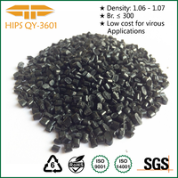 HIPS/HIPS granules/high impact polystyrene/manufacturer/HIPS raw material