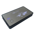 Universal External Portable Power Bank, Portable charger with digital display