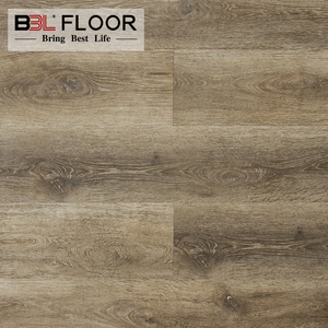 Cheap hot sale top quality residential click lvt pvc vinyl floor covering