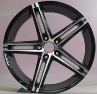 concave car wheel rim /alloy wheel for car/car alloy dish for racing
