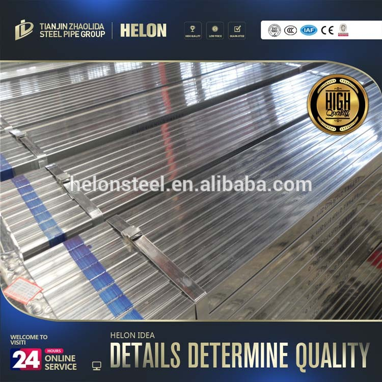 carbon seamless steel pipes st 35.8 q235b hot rolled square hollow steel bar