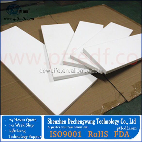 ptfe sheet properties high temperature resistance, non-stick