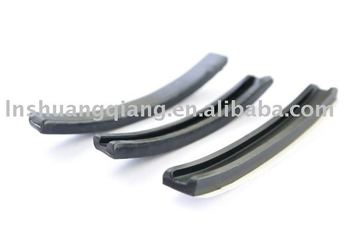 compound sealing spacer for insulating glass