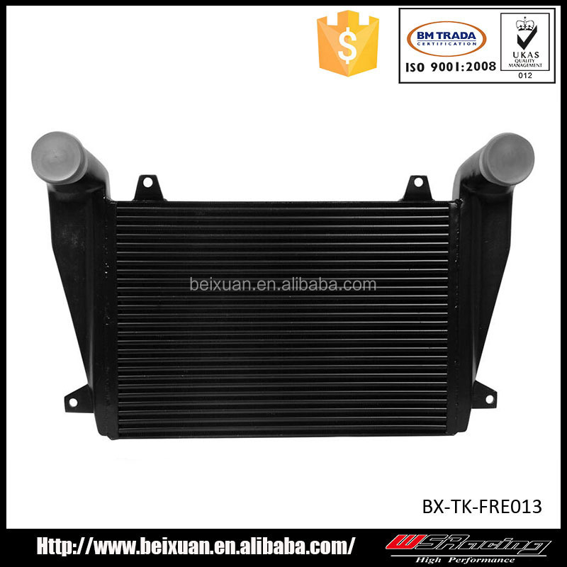 truck radiator 4401-1705 charge air cooler for FREIGHTLINER