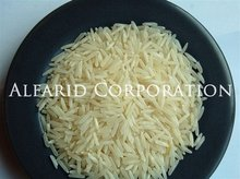 Basmati Rice Pakistan