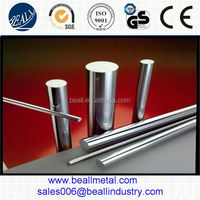 Good quality stainless steel round bar flat bar 310 304 316 2205