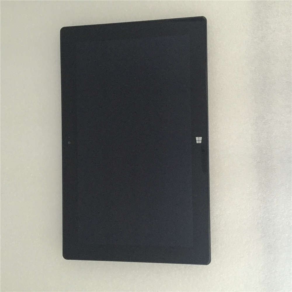 Newly Listed For Microsoft Surface RT1 LCD Screen Digitizer Assembly With Frame