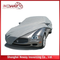 New product excellent quality car window screen cover