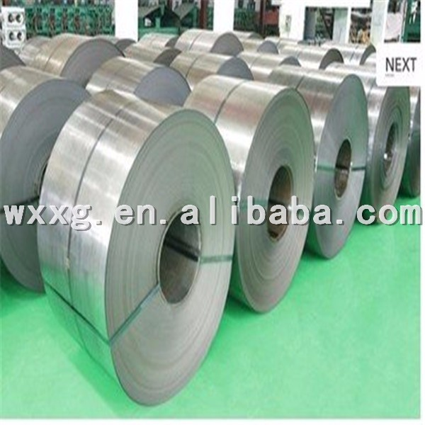 cheap price ss316 cold rolled galvanized steel coils