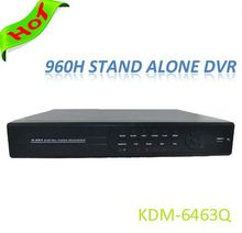 HD Recorder Stand-Alone 8ch 960H Recorder DVR,car dvr digital video recorder