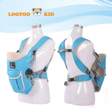 Alibaba trade assurance cheap price ergonomic kangaroo 360 carrier for baby