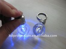 led keychain with light