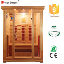 Top selling portable infrared mini sauna heater parts for spa