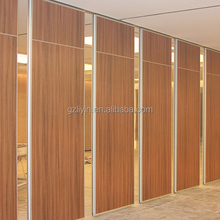 New acoustic room dividers and office partitions commercial folding room dividers