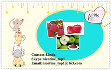 Factory Supply 100% Natural Apple Extract, Apple P.E.