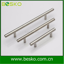 10 years factory T bar handles , pull handles , kitchen cupboard handles