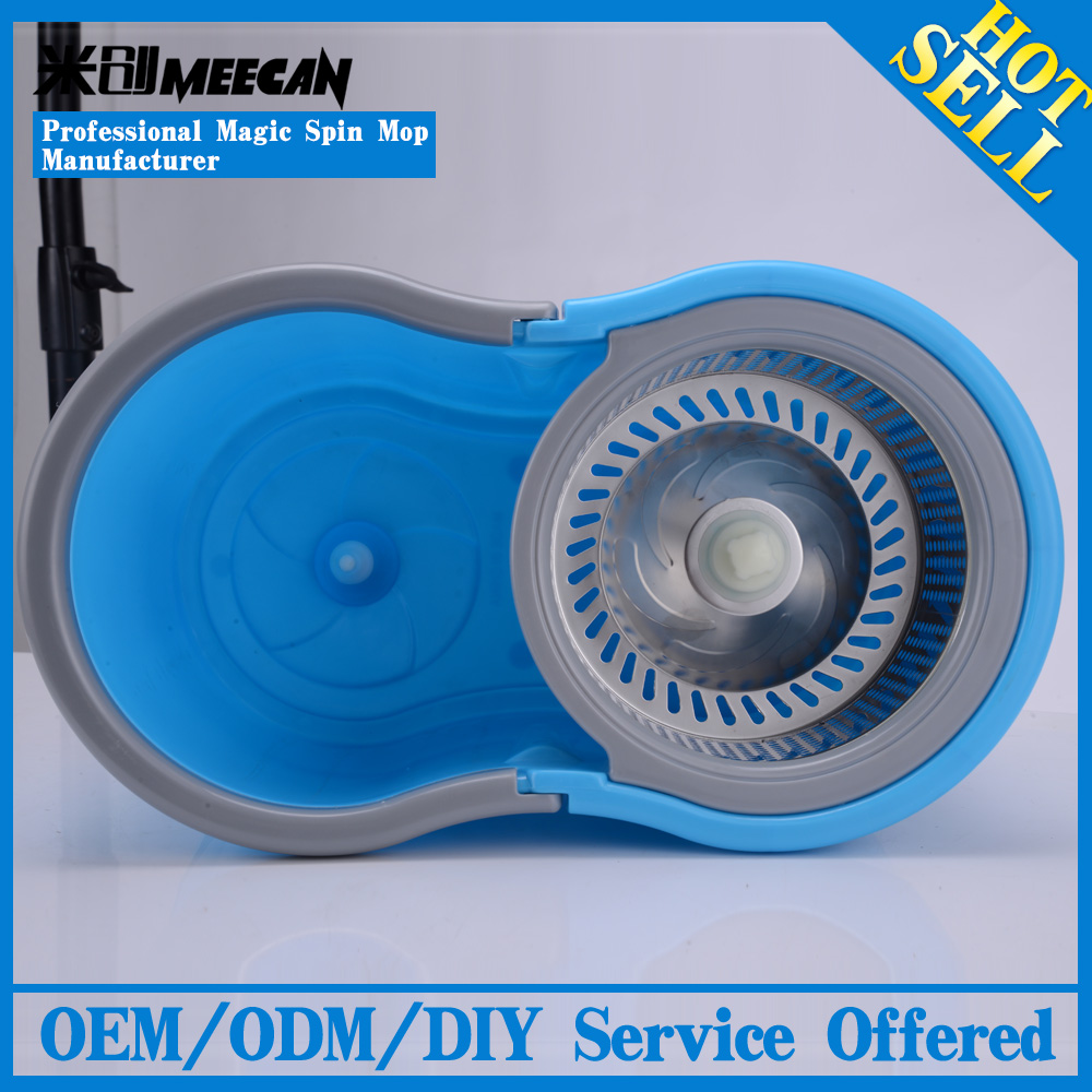 Car Wash Machine Vacuum Cleaner Spin 360 Mop, Home Cleaner 360 Cleaning Easy Dry Magic Spin Mop