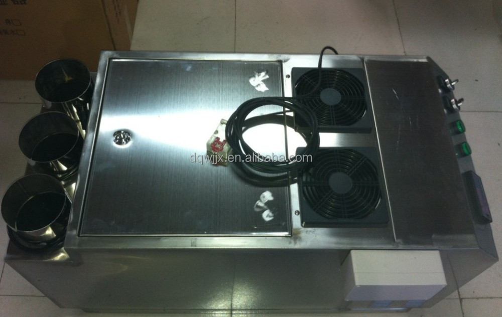 Portable air cooler,ultrasonic humidifier industrial,workshop cooling fan