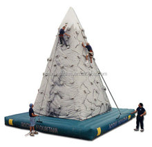 28' Rocky Mountain, inflatable climbing mountain from audiinflatables