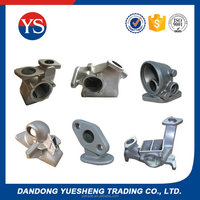 Good Polished OEM Customized Casting Car Accessories China