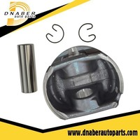 Wholesale & Retail Dnaber Piston For AUDI C6 2.0 Audi TT 2,0 TFSi BWA BPY OEM 06D107066C