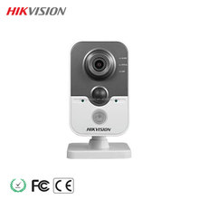 DS-2CD2442FWD-IW 4mp ip camera Hikvision cctv camera wireless hidden spy camera