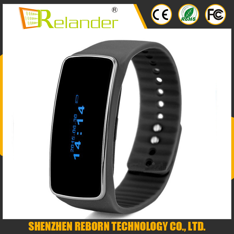 Free sample Foreign Trade V5S Smart Wearable Bracelet Watch Market Popular Holiday Gifts