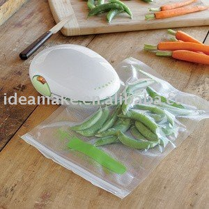 2015 New Product Vacuum Food Sealer as kitchen accessory fashion design,CE and ROHS certified