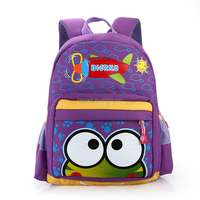 china cheap promotion school book bags