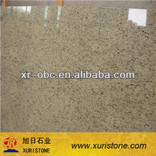 2014 hot sales giallo yellow granite slab colors
