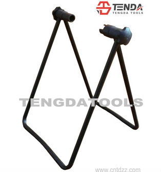 TIRE SPINNER of motorcycle stand for Motorcycle repairing