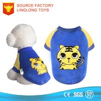 Christmas Halloween costumes Kawaii Blue Pudel Dog Clothes