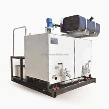 Thermoplastic Road Paint Preheater Machine Hydraulic Hot Melt Kettle LS1200