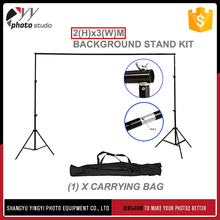 YS501 photo studio background 2m*2m background Stand for studio