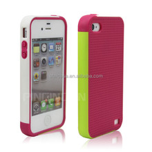 hot sale dream net combo mobile phone case for iphone4 case