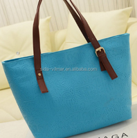 cheap wholesale leather bag for ladies