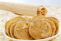 Custom broker of Taiwanese biscuit export to China Guangzhou