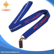 high quality cheap custom design silk screen polyester nylon lanyards