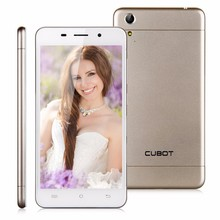 Original CUBOT X9 MTK6592 Octa Core Mobile Phone Android 4.4 2GB 16GB 5.0inch IPS HD Screen 13MP Cameras Dual SIM 3G Smartphone