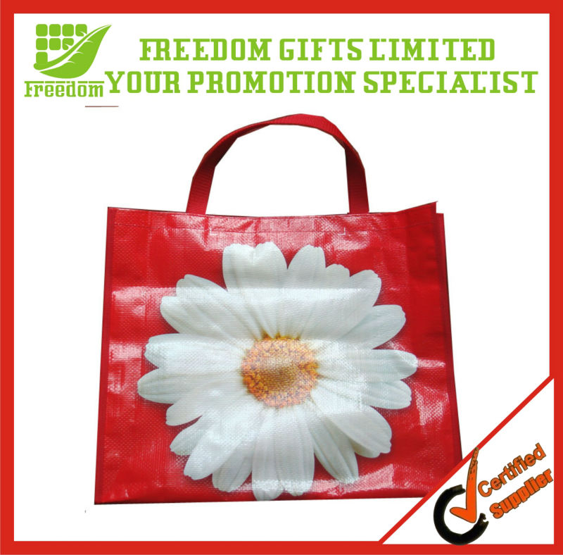 High Quality PP Woven Laminated Bag